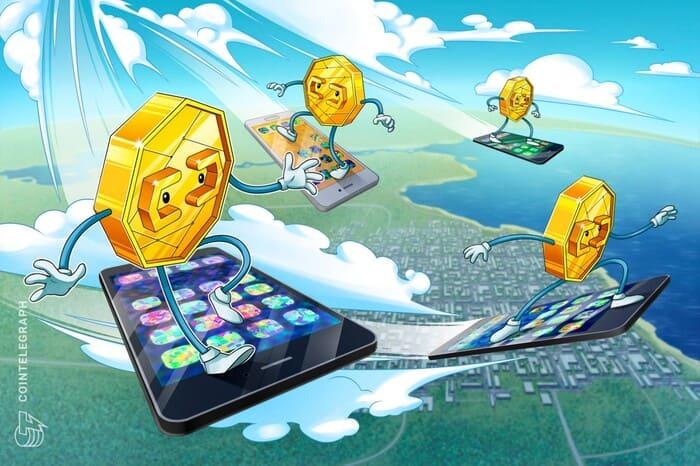رمزارزها جایگزین پرداخت و انتقال ارزش
