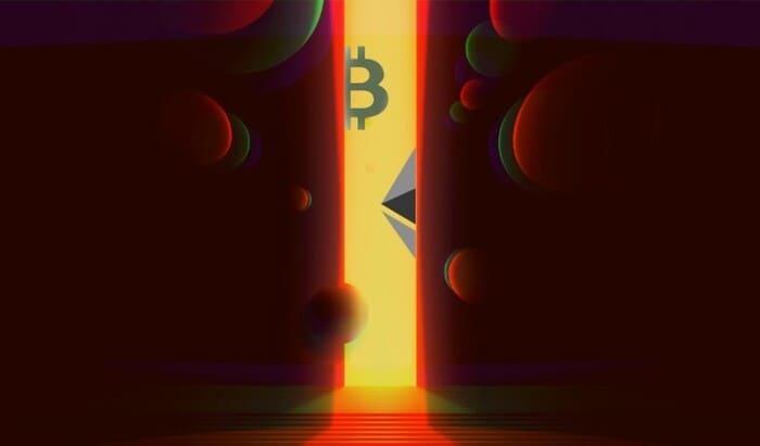 انفجار دارایی های رمزنگاری