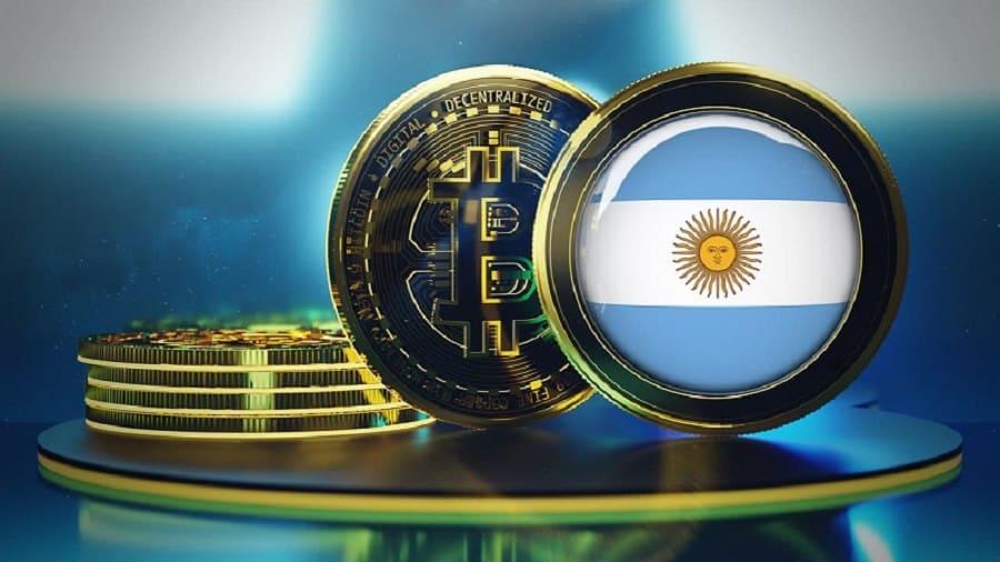 انتشار کوین جدید آرژانتین