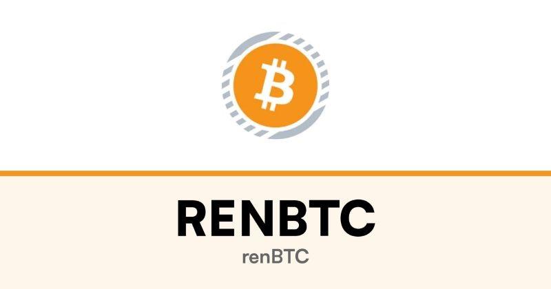 ارز دیجیتال renBTC