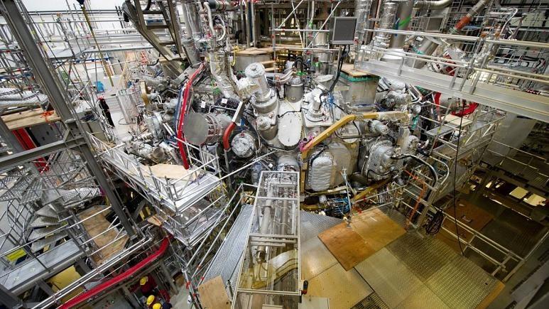 همجوشی هستهای عامل پیشرفت تاریخی در تولید انرژی