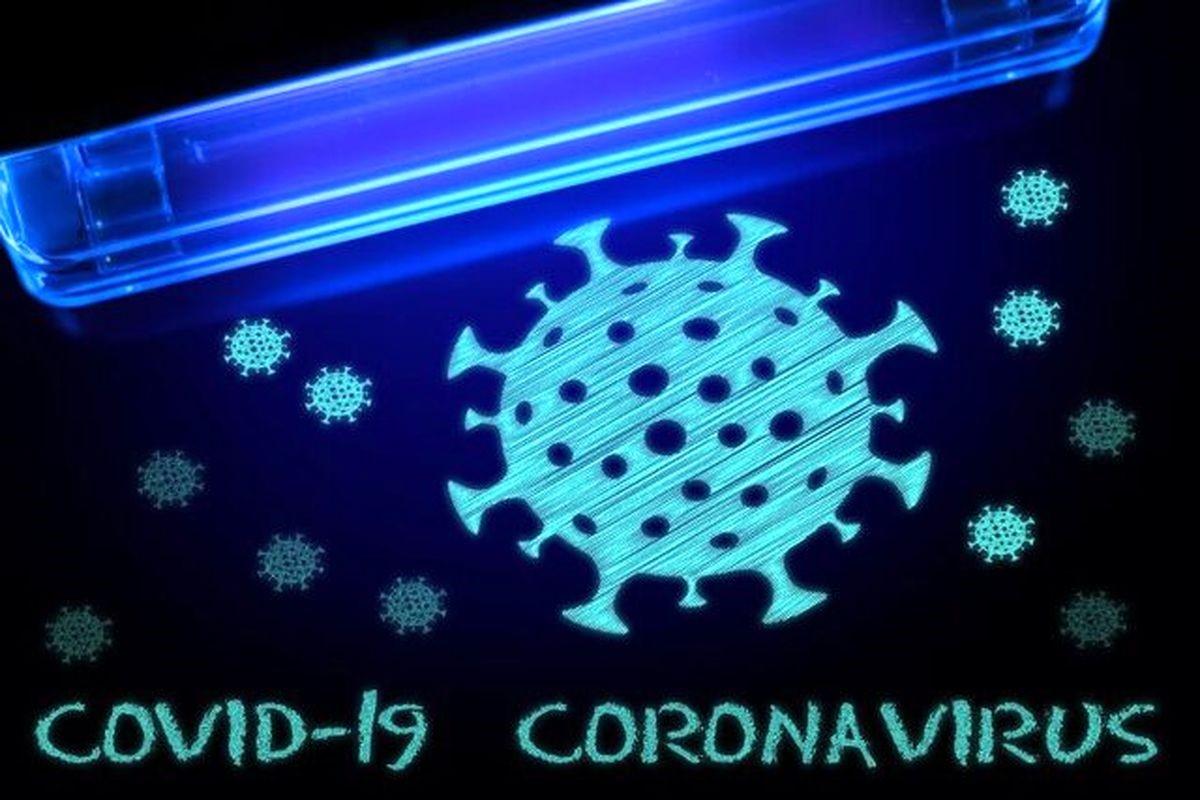 """آیا واقعا """"ال ای دی""""، راهی برای غیرفعال کردن کروناویروس است؟"""