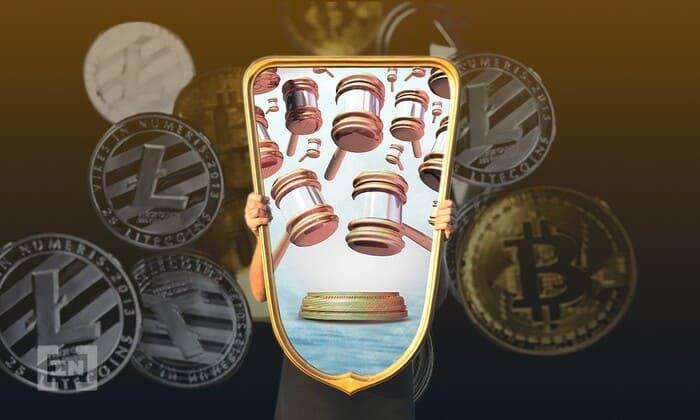 پیشنهاد مالیات رمزنگاری شده