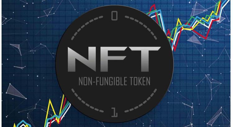 گستردگی توکنهای NFT