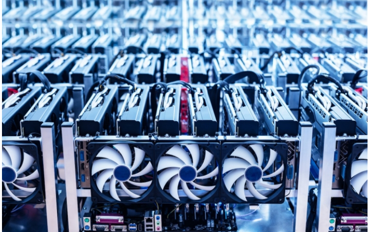 خرید دستگاه استخراج بیتکوین توسط Powerbridge Technologies