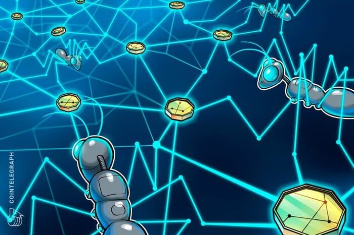 سهامی برای ردیابی بازارهای بیت کوین