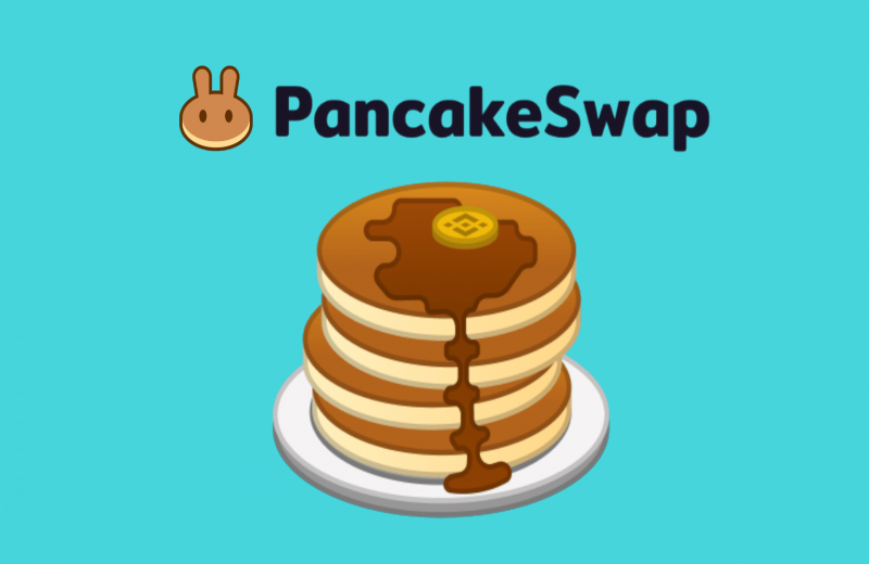 PancakeSwap بخریم؟