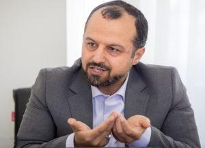 آینده اقتصاد ایران با خاندوزی
