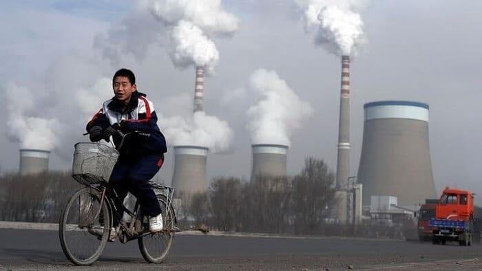 تعطیلی نیروگاههای زغال سنگی آسیا