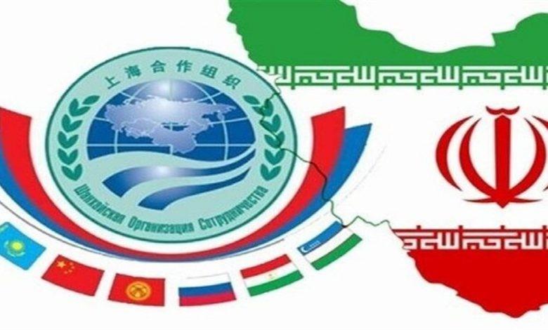 اثرات اقتصادی عضویت ایران در «سازمان همکاری شانگهای»