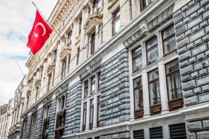 کمک بانک مرکزی جمهوری ترکیه به تحقیقات CBDC