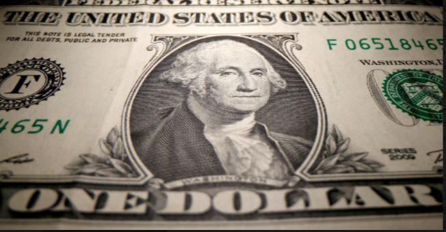 حرکت صعودی شاخص دلار