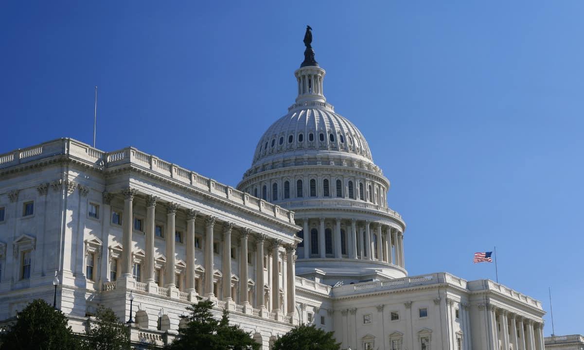 رای گیری لایحه زیر ساختی در کنگره آمریکا
