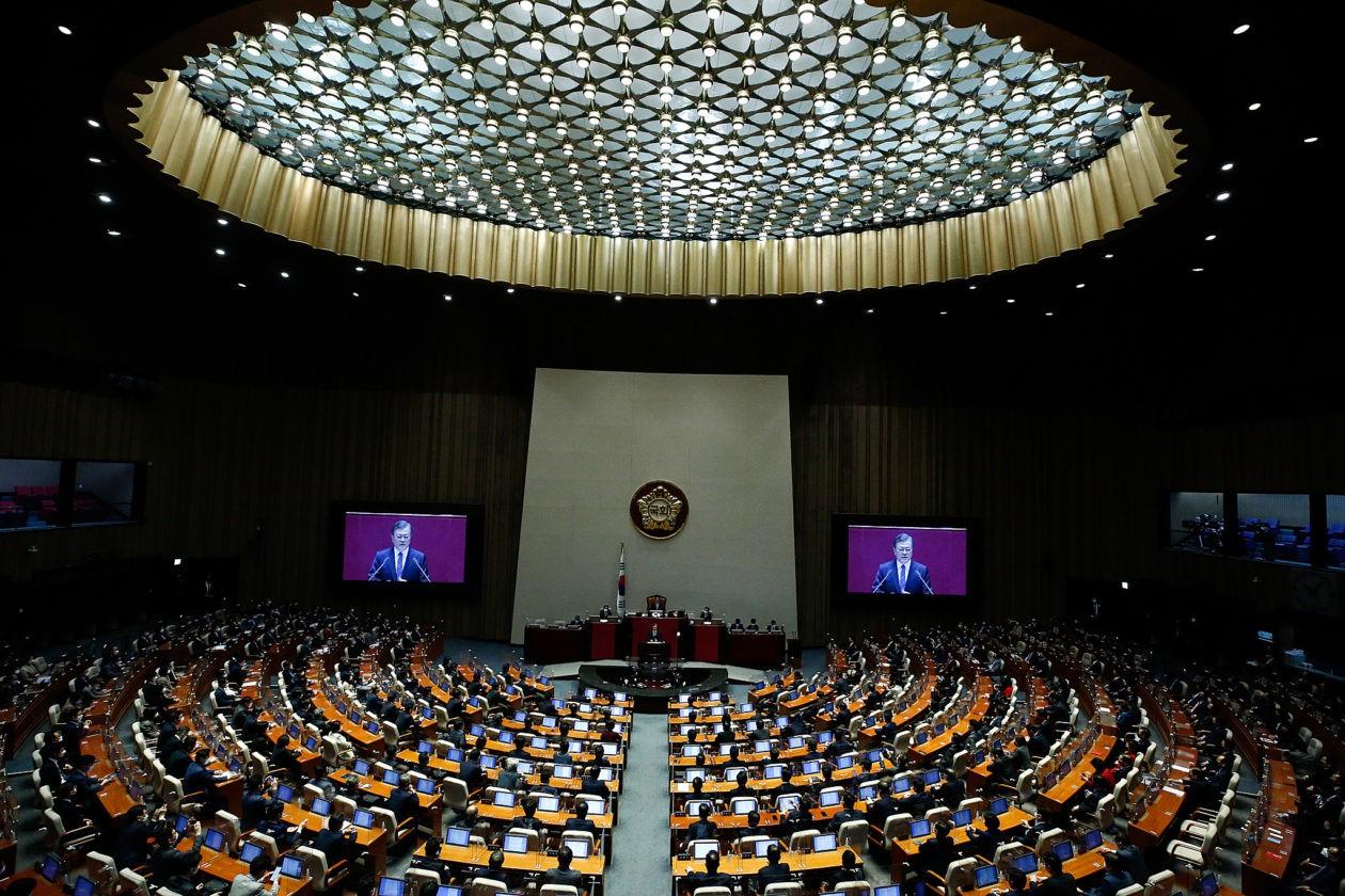 تایید مالیات 20 درصدی ارزهای رمزنگاری در کره جنوبی