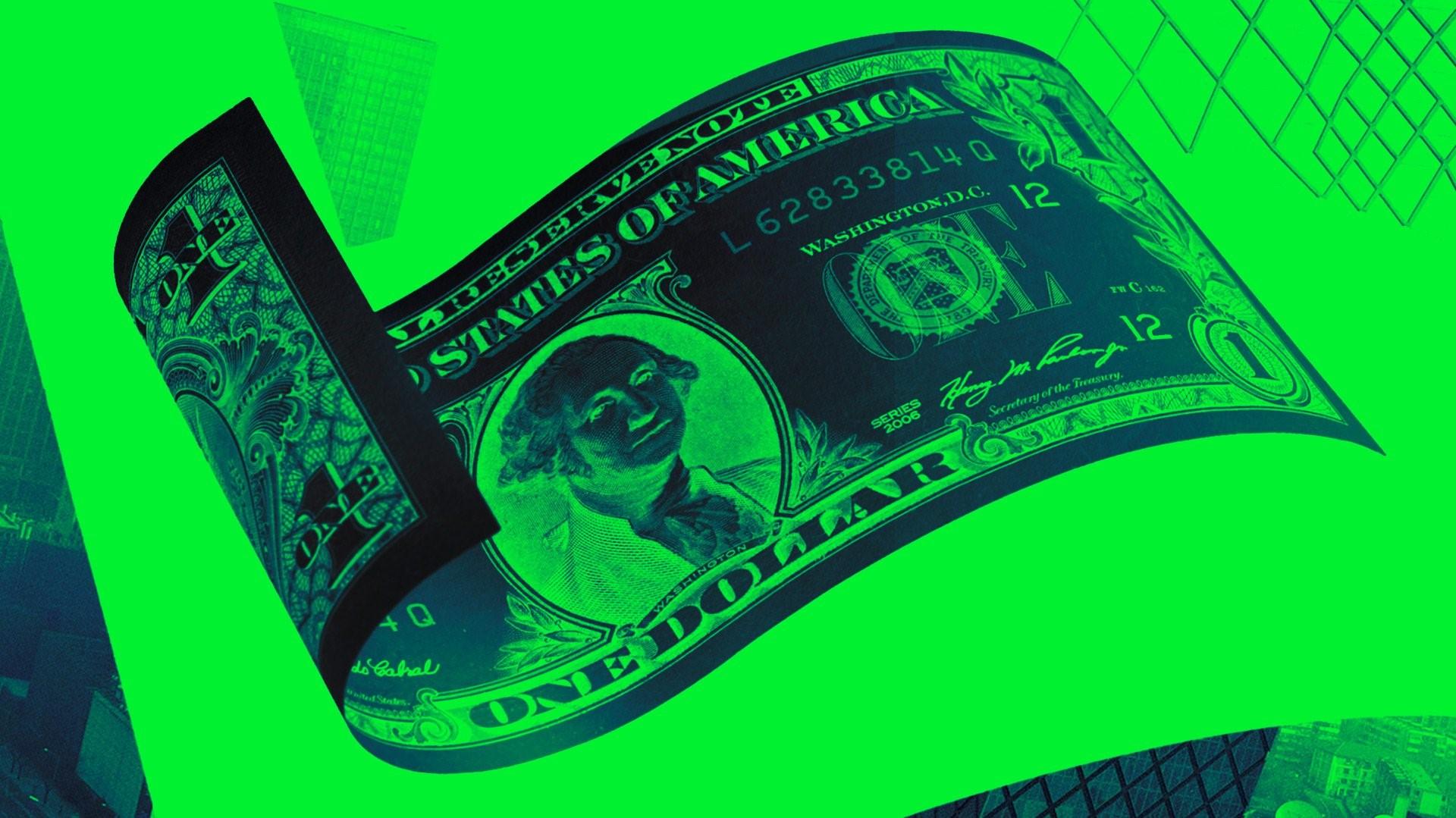 همکاری با کنگره در زمینه دلار دیجیتال