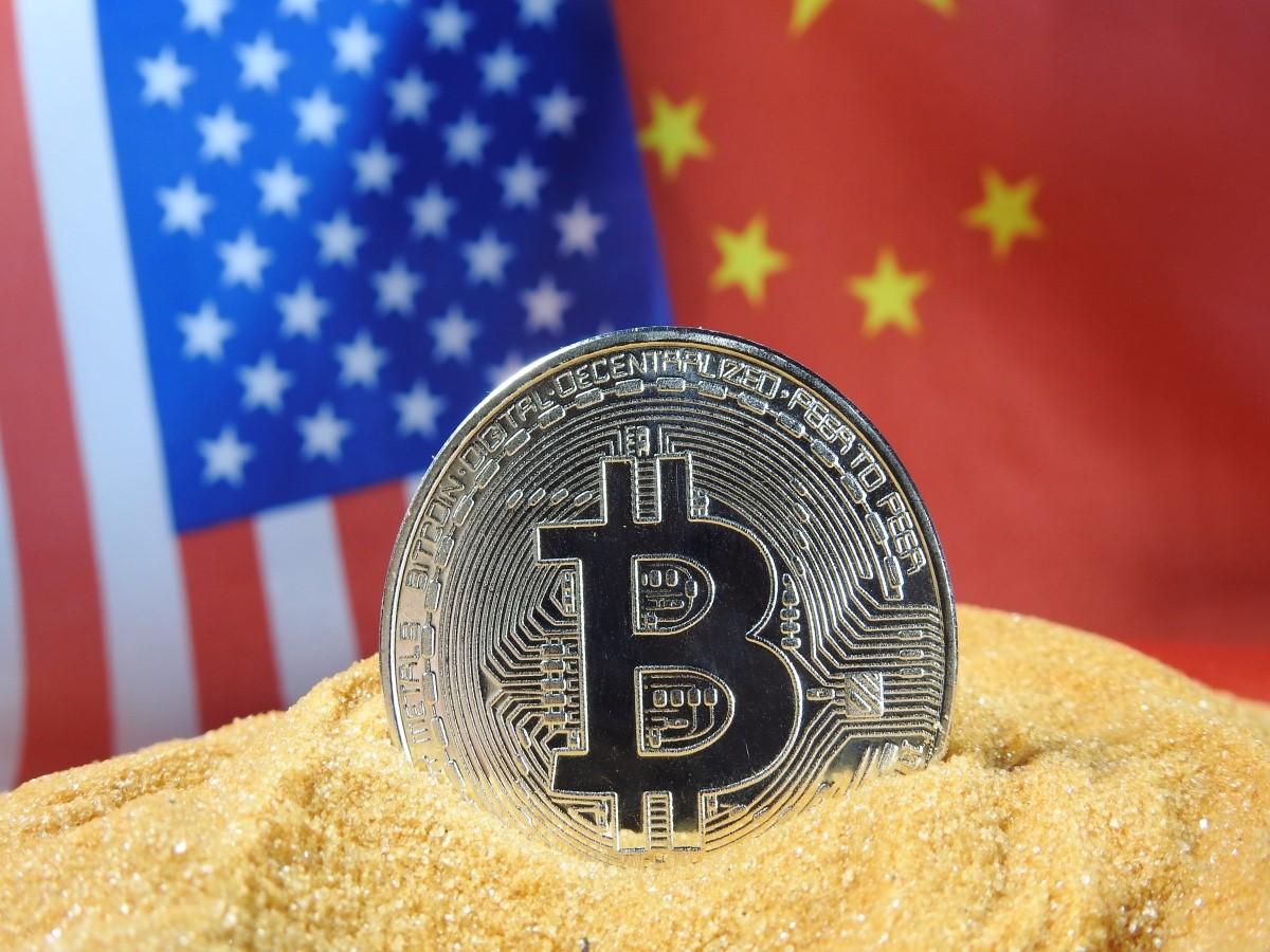 چین حرکت خود را انجام داده و در حال حاضر نوبت آمریکاست