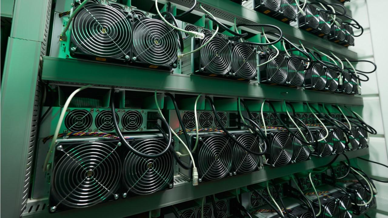 توقیف حدود 6.000 دستگاه ماینر در کشور Abkhazia