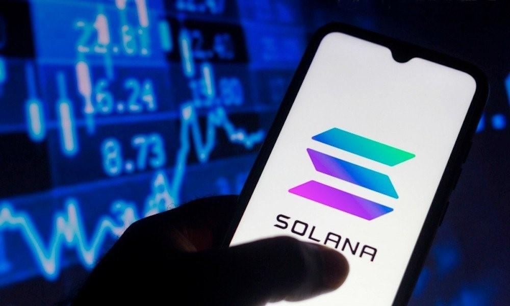 حمله DoS به سولانا