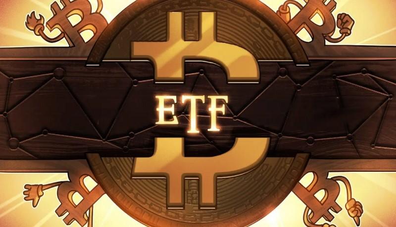 تصویب ETF بیتکوین