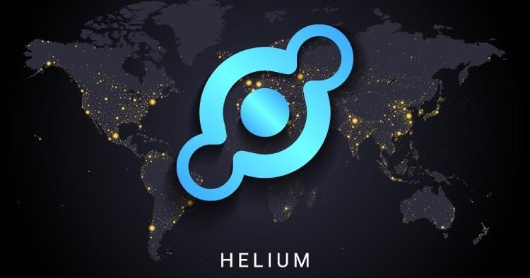 درباره ی Helium