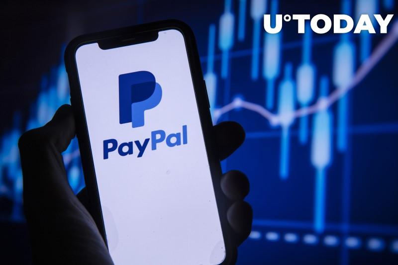 چراغ سبز PayPal به کاربران انگلیسی