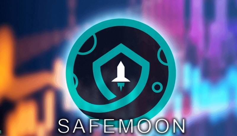 پروژه جدید SafeMoon