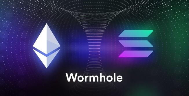 اجرای نسخه دوم ورم هول(Wormhole)