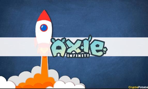 رشد 50 درصدی AXS با رسیدن بیتکوین به 48.000 دلار