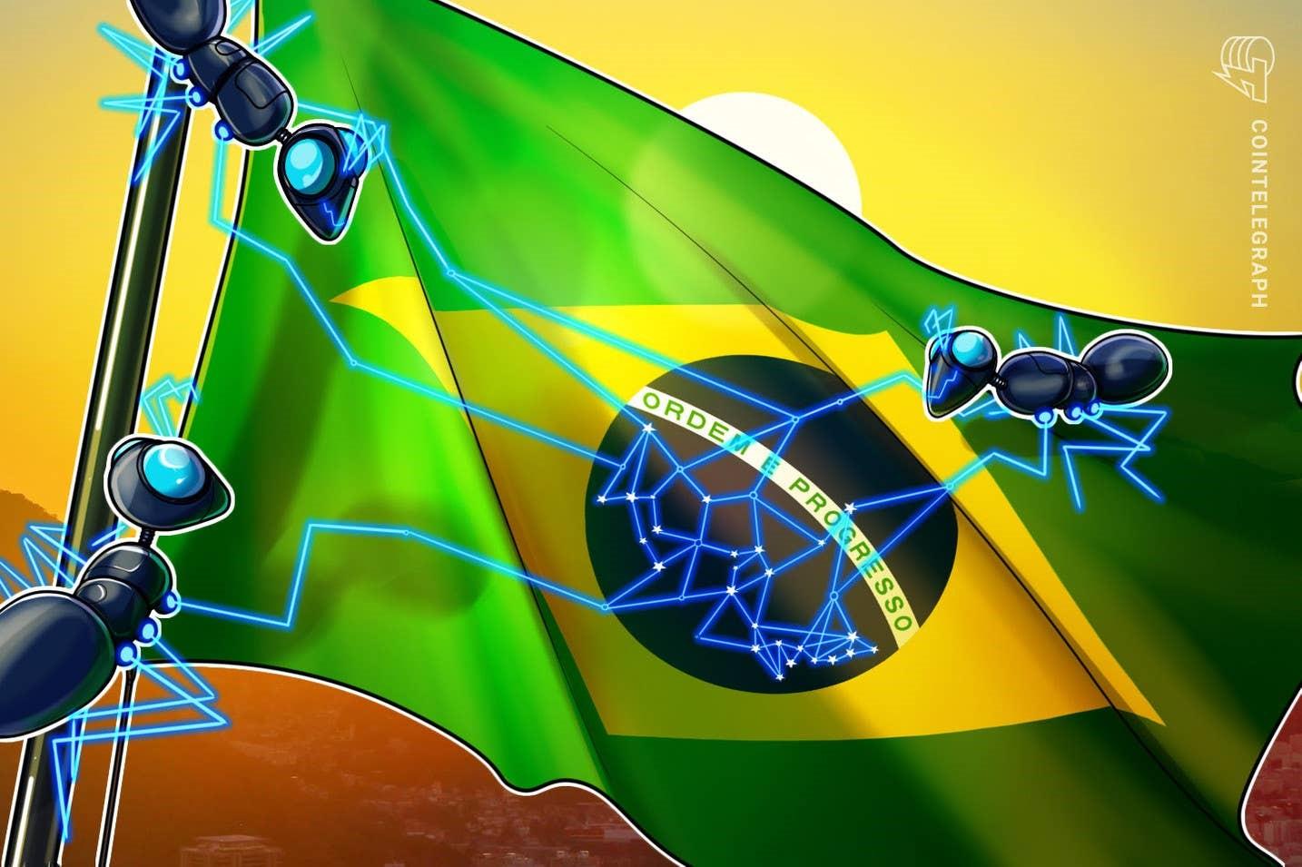 جرائم مالی رمزنگاری در برزیل
