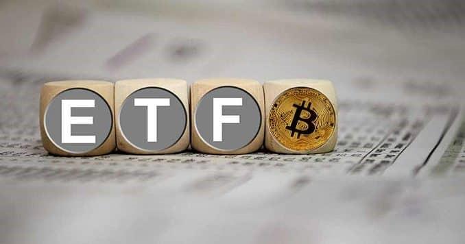 ورود چهار ETF بیتکوین به بازار