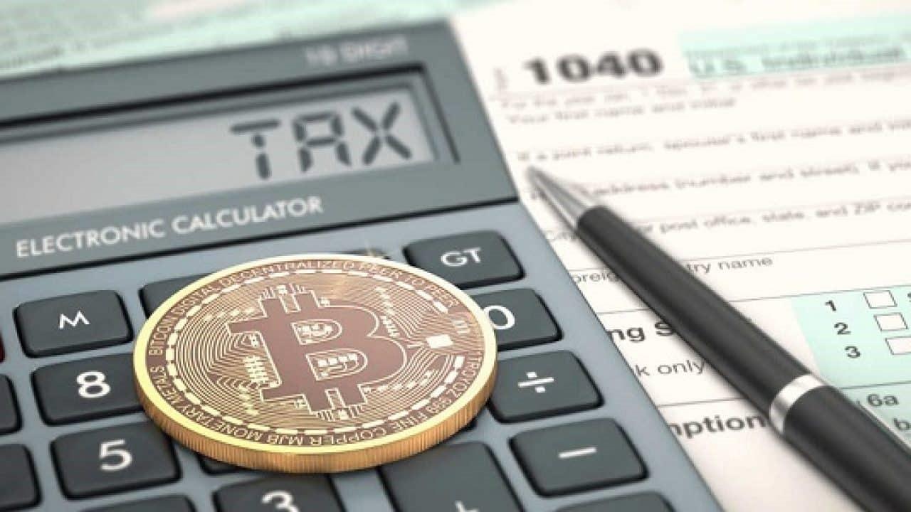 حفره مالیاتی رمزنگاری شده
